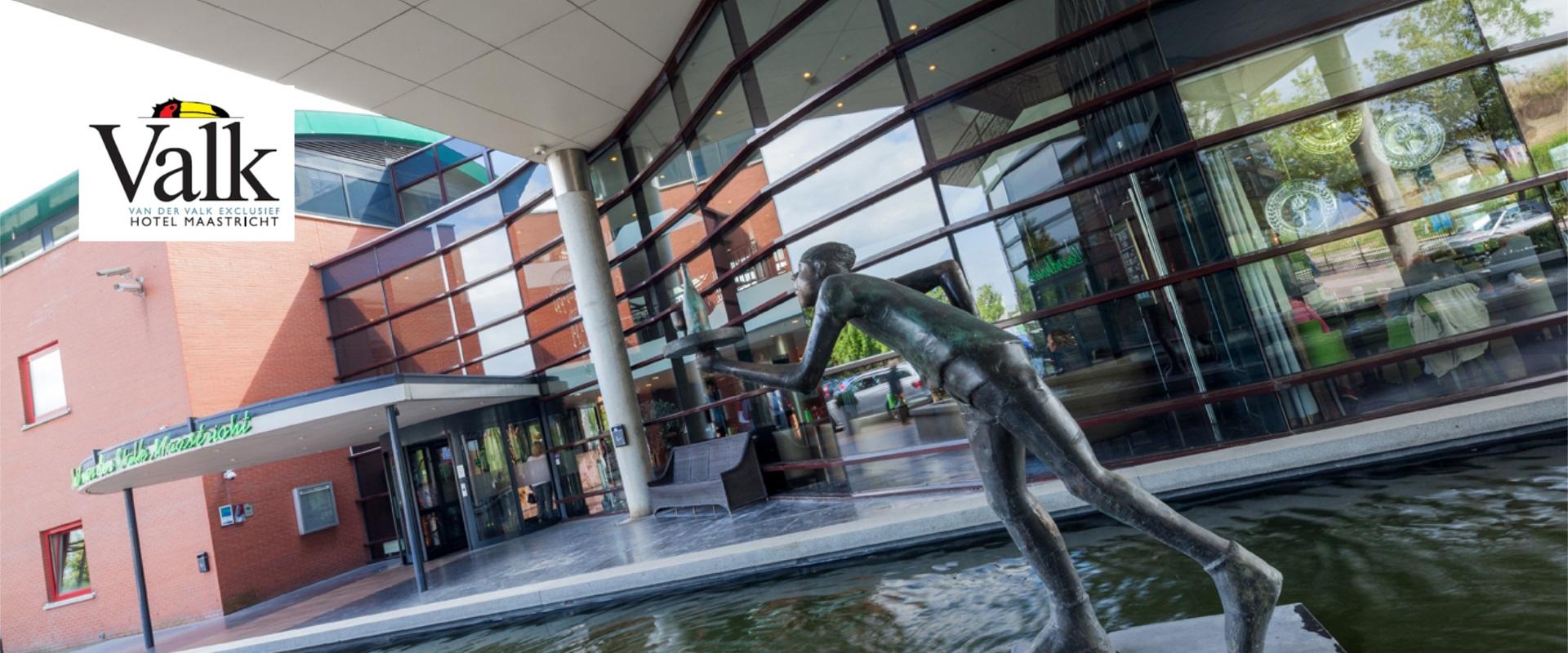 Solliciteer Op  Allround Medewerker Bediening Bij Hotel Van Der Valk Maastricht